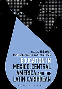 Education in Mexico, Central America and the Latin Caribbean