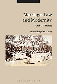 Marriage, Law and Modernity