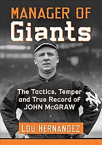 Manager of Giants
