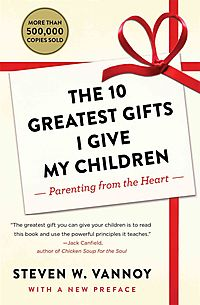 The 10 Greatest Gifts I Give My Children
