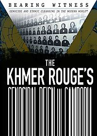 The Khmer Rouge's Genocidal Reign in Cambodia