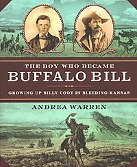 The Boy Who Became Buffalo Bill