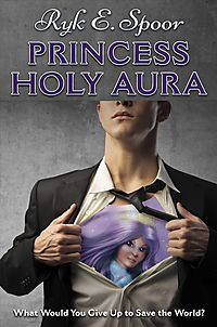 Princess Holy Aura