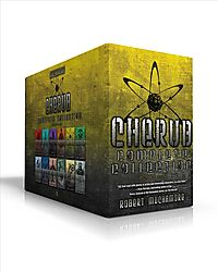 Cherub Complete Collection