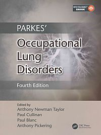Parkes' Occupational Lung Disorders