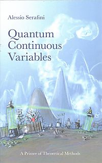 Quantum Continuous Variables