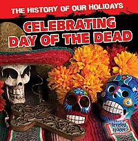 Celebrating Day of the Dead