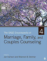 The Sage Encyclopedia of Marriage, Family, and Couples Counseling