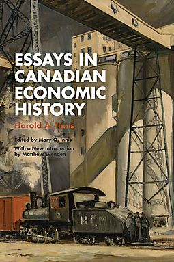 Essays in economic history