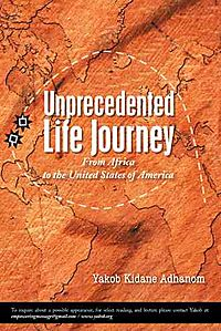 Unprecedented Life Journey