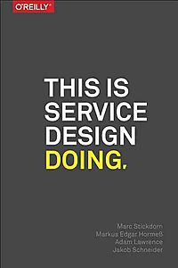 This Is Service Design Doing