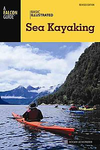 Falcon Guide Sea Kayaking