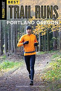 Falcon Guides Best Trail Runs Portland Oregon