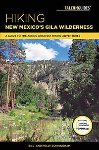 Falcon Guides Hiking New Mexico's Gila Wilderness