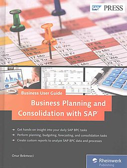 Sap Businessobjects Planning And Consolidation, 2nd Edition