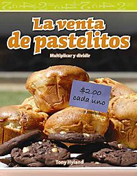 La venta de pastelitos / The Bake Sale