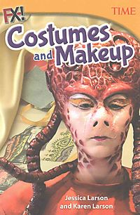 FX! Costumes and Makeup