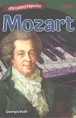 18th Century Superstar Mozart