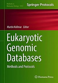 Eukaryotic Genomic Databases