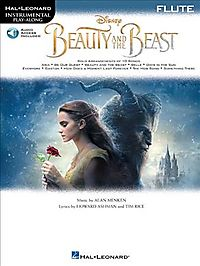 Beauty and the Beast Flute