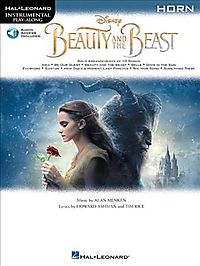 Beauty and the Beast Horn