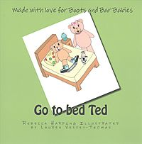 Go to Bed Ted