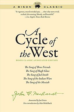 A Cycle of the West