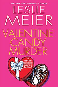 Valentine Murder and Chocolate Covered Murder