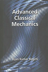 Advanced Classical Mechanics