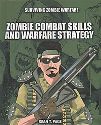 Zombie Combat Skills and Warfare Strategy