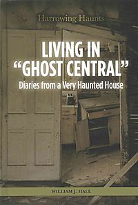 "Living in ""Ghost Central"""