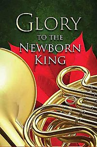 Newborn King Music Christmas Bulletin Pkg of 50