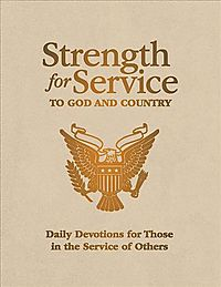 Strength for Service to God and Country