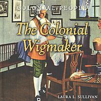 The Colonial Wigmaker