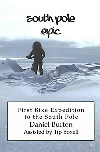 South Pole Epic