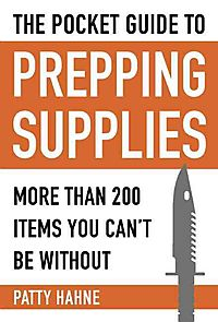 Pocket Guide to Prepping Supplies