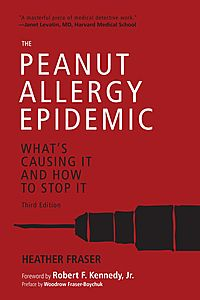 The Peanut Allergy Epidemic