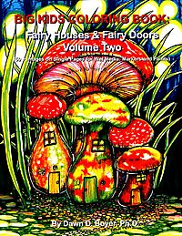 Fairy Houses & Fairy Doors