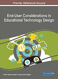 End-User Considerations in Educational Technology Design
