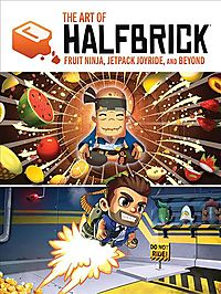 The Art of Halfbrick
