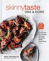 Skinnytaste One & Done