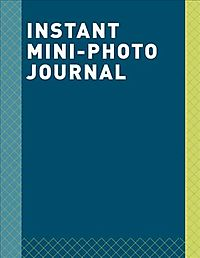 Instant Mini-Photo Journal