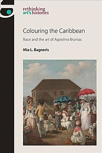 Colouring the Caribbean