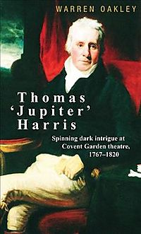 Thomas 'Jupiter' Harris