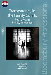 Transparency in the Family Courts