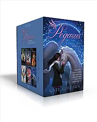 The Pegasus Mythic Collection