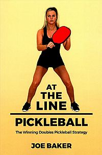 At the Line Pickleball