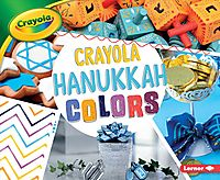 Crayola Hanukkah Colors