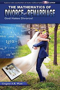 The Mathematics of Divorce and Remarriage