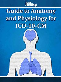 Justcoding's Guide to Anatomy and Physiology for ICD-10